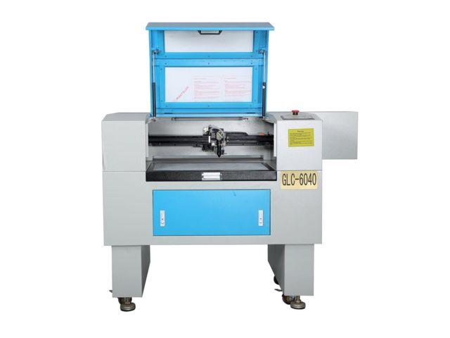 Máquinas: Máquina : Maquina a Laser 600x400 80w