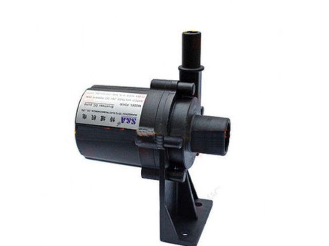 Peças para Maquina á Laser em MG: Peças para Maquina á Laser em Divinópolis: Bomba do Chiller em Divinópolis