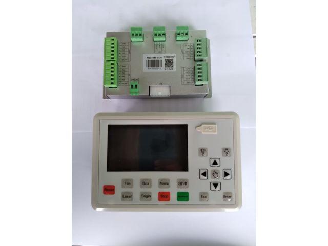 Peças e Acessórios: Elétrica e Eletrônica: Placa Cpu MPC 6515