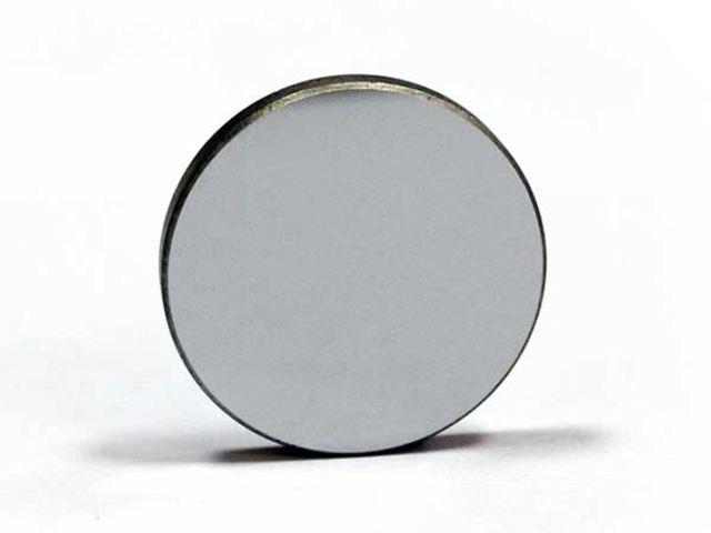 Peças e Acessórios: Espelhos e Lentes: Espelho para Maquina à Laser 25MM