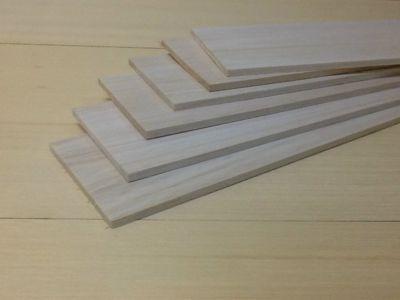 Produtos em Destaque: MADEIRA BALSA 1A DE 6 X 100 X 930 /915 PCT C/ 6 UNID