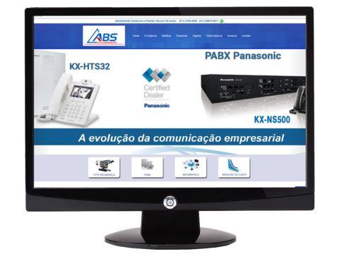 Grupo ABS Telecom