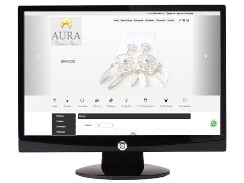 Aura Pratas
