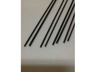 VARETAS EM PVC / ABS: CANTONEIRAS EM ABS: CANTONEIRA EM ABS 2mm X 1000 PCT C/ 10 UNID ( COR FERRO )