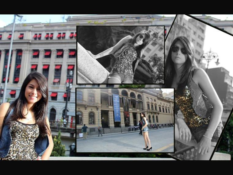 Ensaios Fotograficos na Vila Andrade